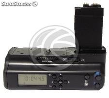 Battery Grip battery grip for Canon 550DL (ES72)