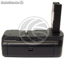 Battery grip battery grip for Nikon D3000 D60 D40 D40X (EY64)
