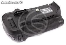 Battery grip battery grip for Nikon D800 D800E (ES73)