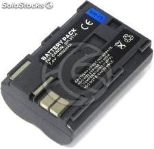 Battery replacement compatible with Canon model BP-511A (BD46-0002)