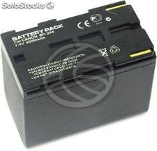 Battery replacement compatible with Canon model BP-945 (BD47-0002)