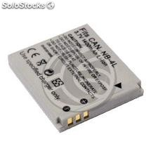 Battery replacement compatible with Canon model NB-4L (BD41-0003)