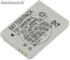 Battery replacement compatible with Canon model NB-5L (BD42-0002)