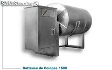 Batteuse de Poulpe 1500