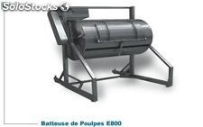 Batteuse de Poulpe E800