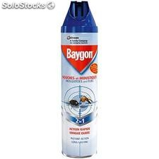 Baygon aero volants 400ML
