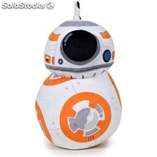 BB8 17CM - star wars el despertar - play by play - star wars - 8410779433008 -