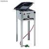 Bbq Grill, Gas, 4,6kW