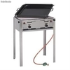 Bbq Grill, Gas, 9,2kW
