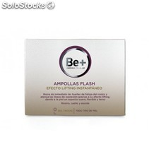 Be+ ampollas flash 5 x 2 ml