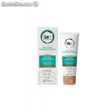 Be+ BB Crema reguladora Matificante spf 20 piel oscura