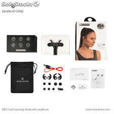 BE8 TWS auriculares Bluetooth