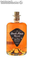 Beach house spiced rum 40% vol