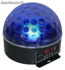 Beamz 153.216 magic jelly dj ball dmx