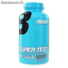 Beast sports - super test capsules / 180 Capsulas