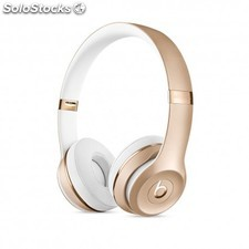 Beats by Dr. Dre - Beats Solo3 Wireless Diadema Binaurale Alámbrico Oro