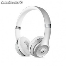Beats by Dr. Dre - Beats Solo3 Wireless Diadema Binaurale Alámbrico Plata