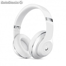 Beats by Dr. Dre - Beats Studio Diadema Binaurale Alámbrico Color blanco