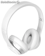 Beats Solo2 blanco