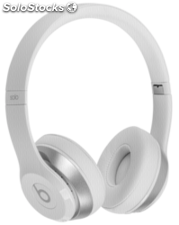 Beats Solo2 Wireless blanco