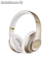 Beats Studio Wireless Over-Ear Headphones - Gold