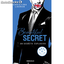 Beautiful secret (beautiful bastard 4) debolsillo - random house - debolsillo -
