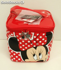 Beauty Minnie in pelle