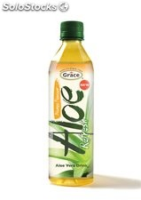 Bebida aloe refresh mango 12x500ml