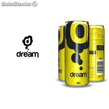 Bebida energetica dream 250cl