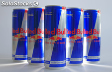 Bebida energética original da Red Bull 250ml