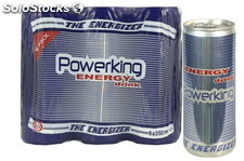 Bebida Energetica Powerking 25Cl.