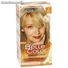 Bel color blond tres clair 06