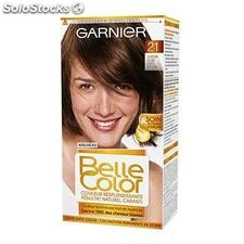 Bel color chat.clair dore N21