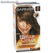 Bel color chatain clair N20