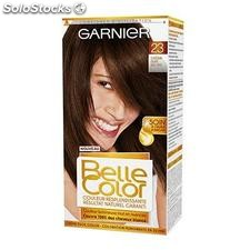 Bel color chatain dore N23