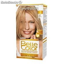 Bel color perm blond dore N03