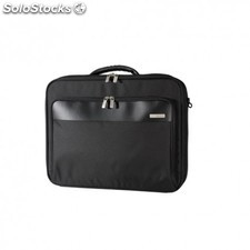 "Belkin - 17"""" Clamshell Business Carry Case 17"""" Maletín Negro"