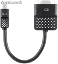 Belkin Mini DisplayPort a VGA adaptador F2CD028bt