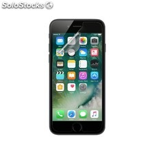 Belkin - ScreenForce Protector de pantalla iPhone 7 Plus 2pieza(s)