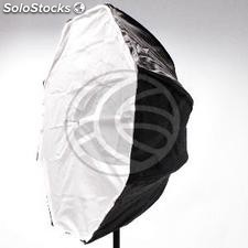 Bell speedlite flash reflector 120cm octagonal (EH46)
