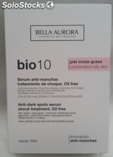 Bella aurora bio 10 serum antimanchas piel mixta grasa