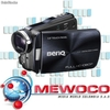 Benq Camara Video m23 Dark Grey