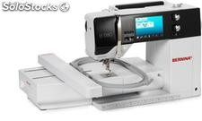 Bernina serie 5 580 (con bsr) + doble arrastre