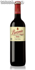 Beronia crianza (red wine)