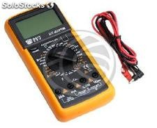 Best Digital Multimeter dt-9205M (TM28-0003)
