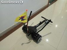 Best hoverkart with flag,hover kart gokart with cheap price