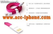 best light up usb charging charger cable for iphone