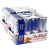 Best Quality Bull- RedEnergy Drink Red / Blue / Silver 250ml Can Original