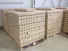 Best Quality RUF Wood Briquettes
