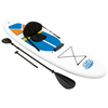 Bestway Tabla de surf y kayak hinchable 305x81x10 cm 65069